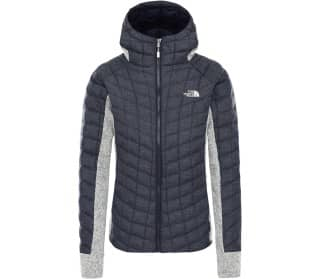 The North Face Thermoball™ Hybrid Women Insulated Jacket