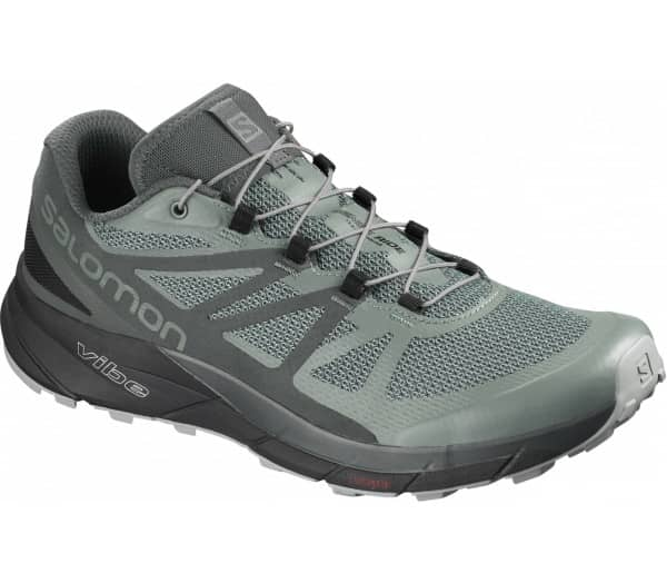 SALOMON Sense Ride GORE-TEX Invisible Fit Herren Trailrunningschuh - 1
