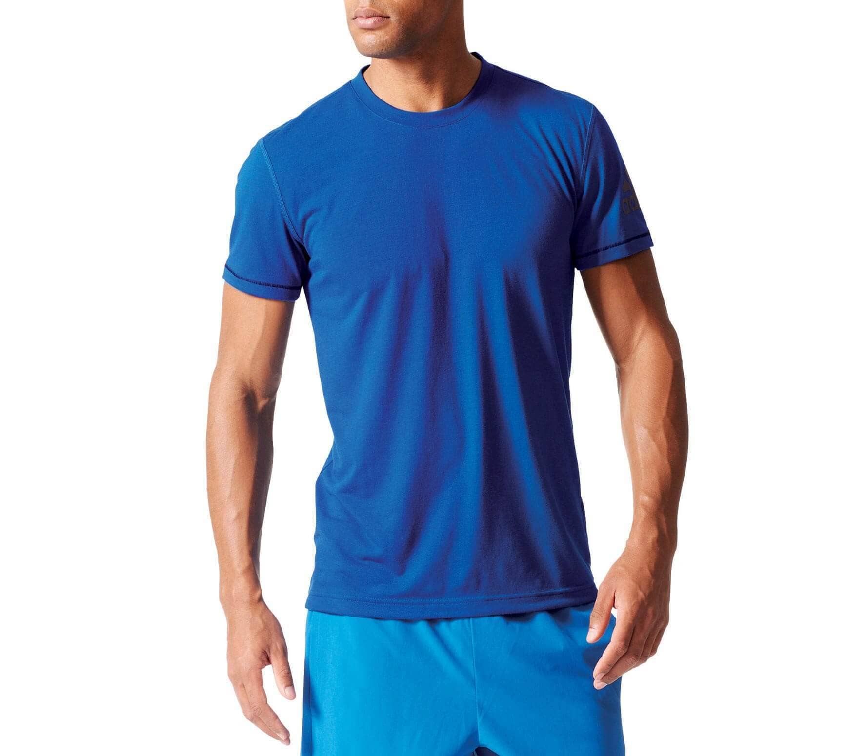 Men's Top Adidas Men Prime Training Dry Dye Tee wkXuTOPZi