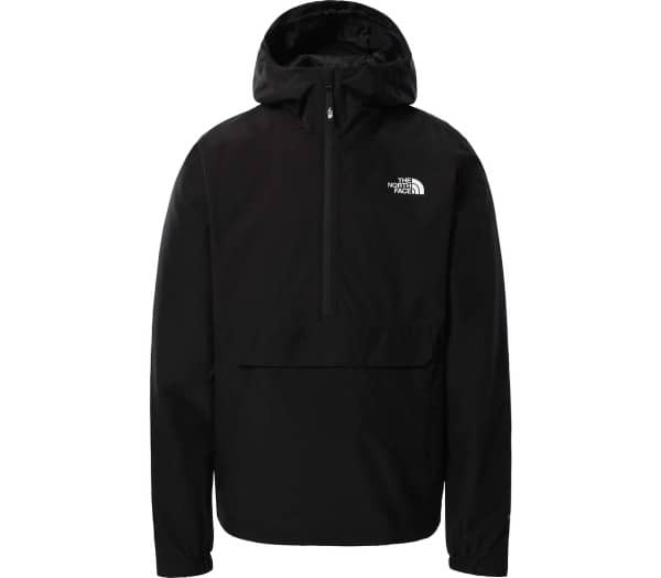 THE NORTH FACE Waterproof Fanorak Herren Regenjacke - 1