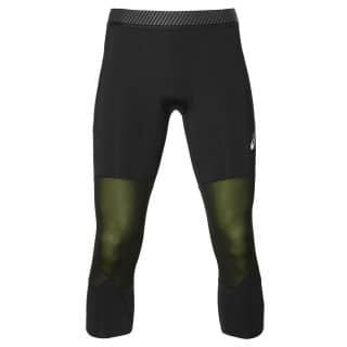 Asics Base Layer 3/4 Tight Men Training Tights
