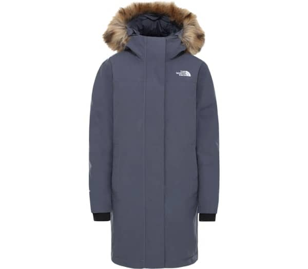 THE NORTH FACE Arctic Women Parka - 1