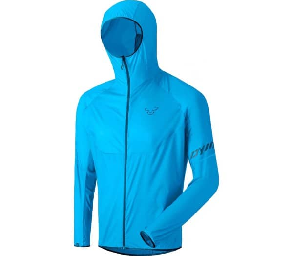 DYNAFIT Vertical Wind 72 Insulated Jacket - 1