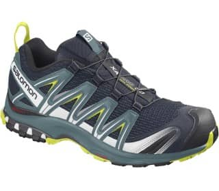 Salomon XA Pro 3D Men Approach Shoes