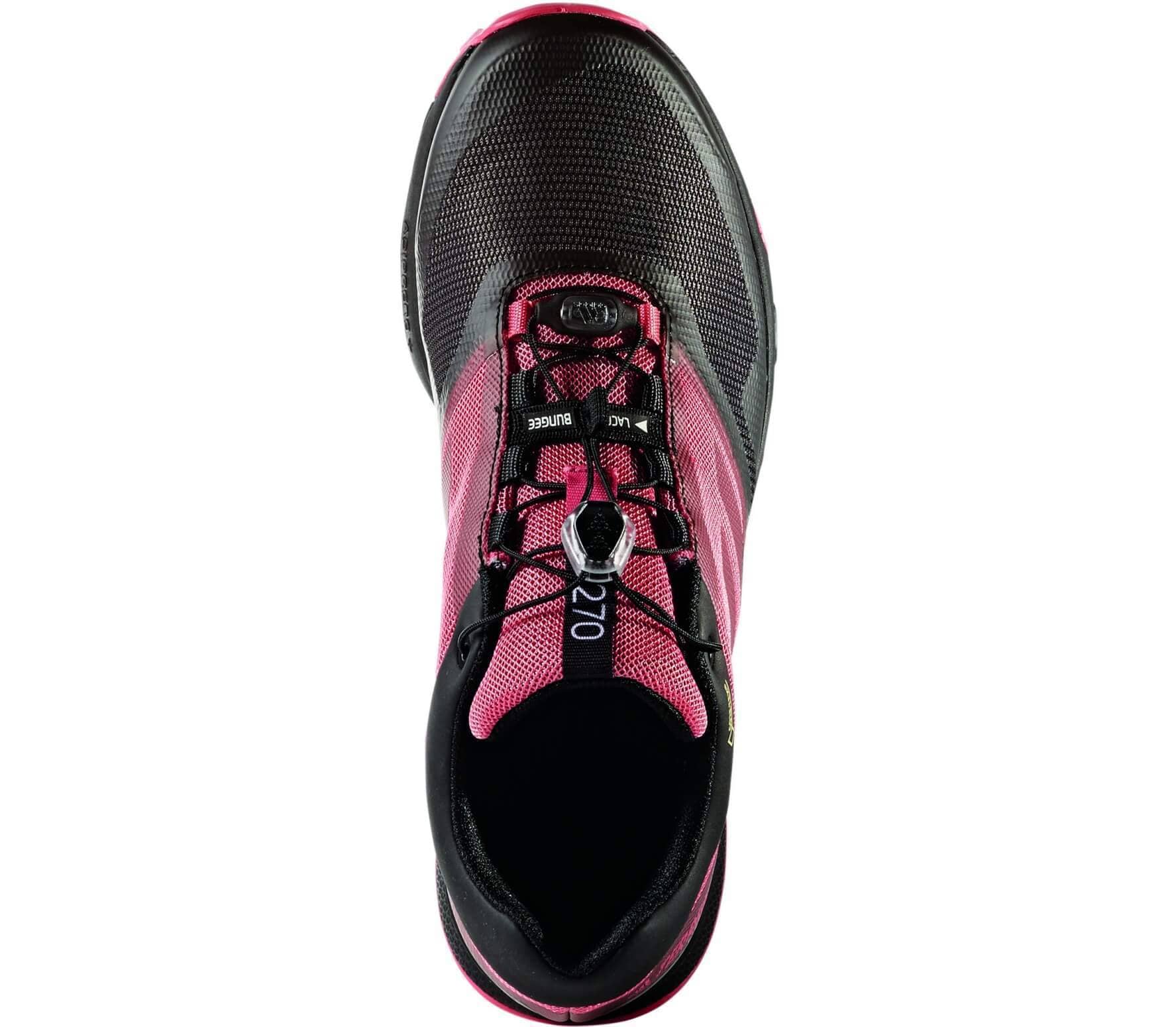 the best attitude 49ee0 ff346 Adidas - Terrex Trailmaker GTX Mountain zapatillas de running para mujer  (negro rosa)