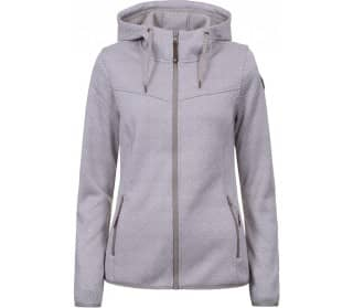 Abilane Women Fleece Jacket