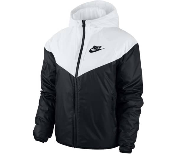NIKE SPORTSWEAR Windrunner Women Zip-up Sweathirt - 1