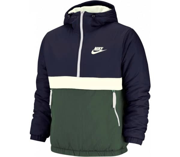 NIKE SPORTSWEAR Synthetic-Fill Mænd Vindjakke - 1
