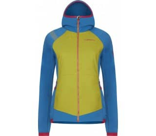Kobik Women Fleece Jacket