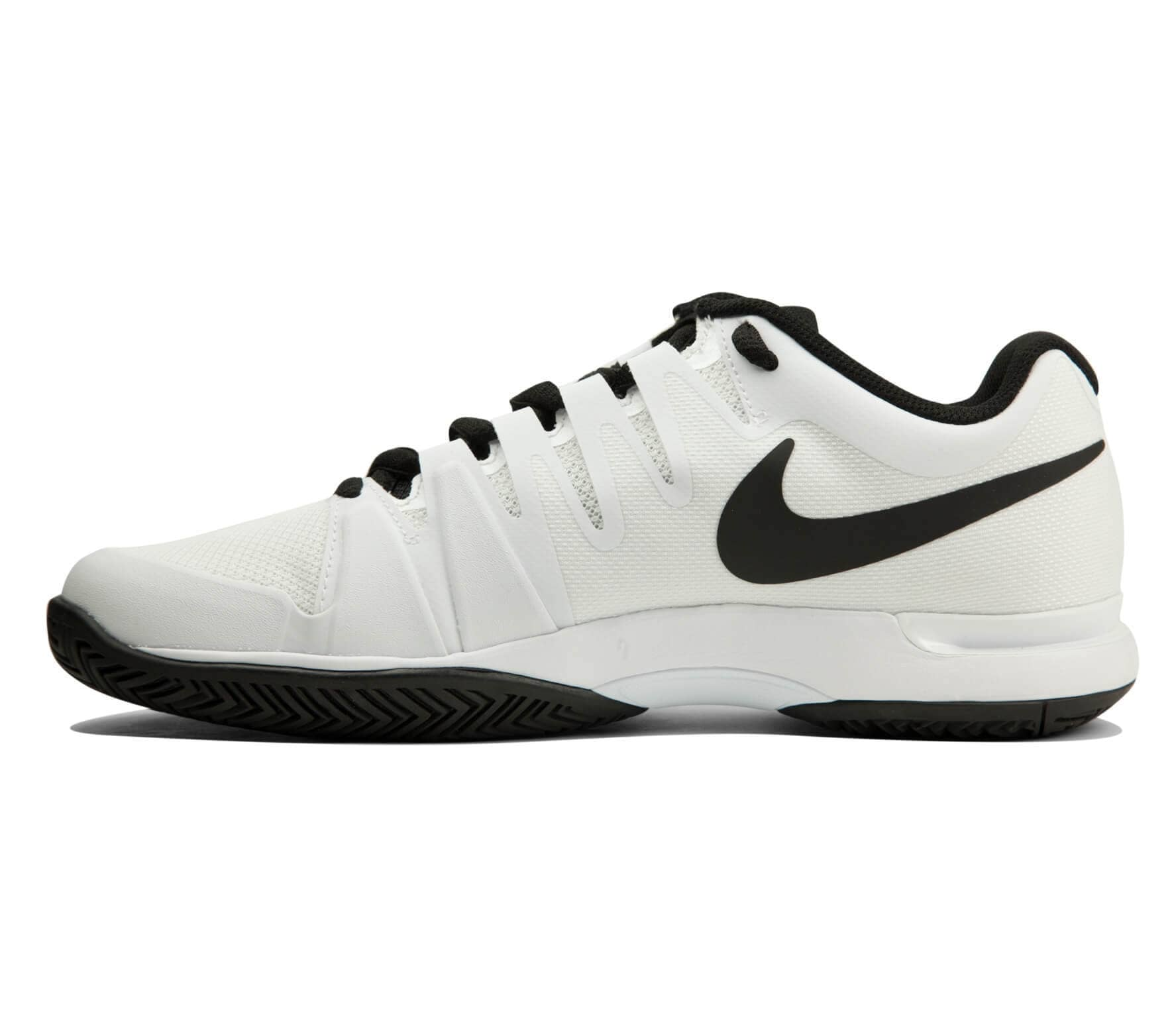 Nike - Zoom Vapor 9.5 Tour men s tennis shoes (black white) - buy it ... e3550d64f1db