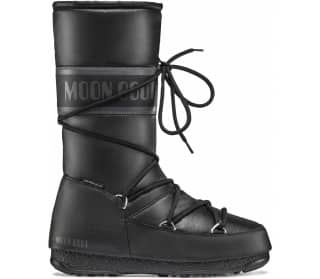 Moon Boot® High Nylon Dames Winterschoenen