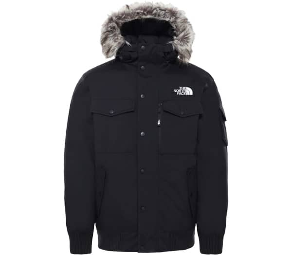 THE NORTH FACE Recycled Gotham Herren Winterjacke - 1