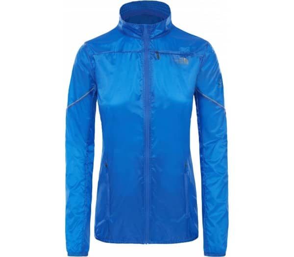 THE NORTH FACE Flight Better Than Naked Women Rain Jacket - 1