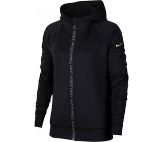 Pro Warm Damen Trainingsjacke
