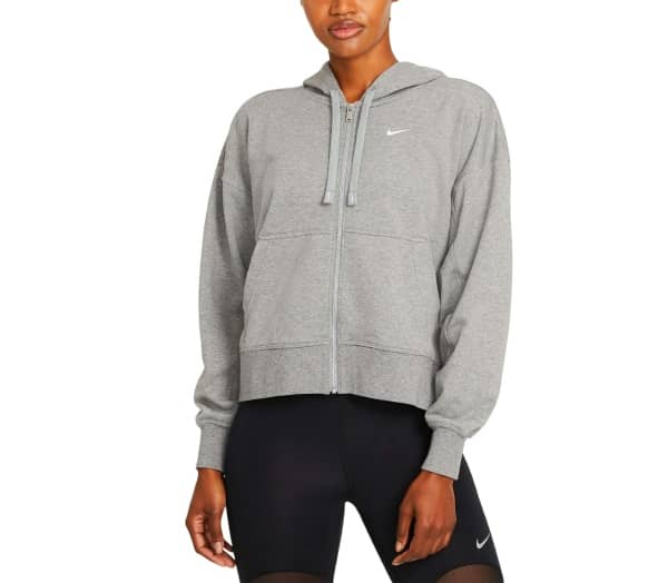 NIKE Dri-FIT Get Fit Damen Trainingsjacke - 1
