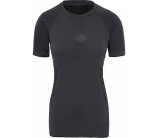 ACTIVE S/S CR N Men Functional Top