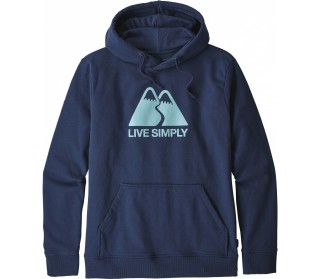 Live Simply Winding Uprisal Men