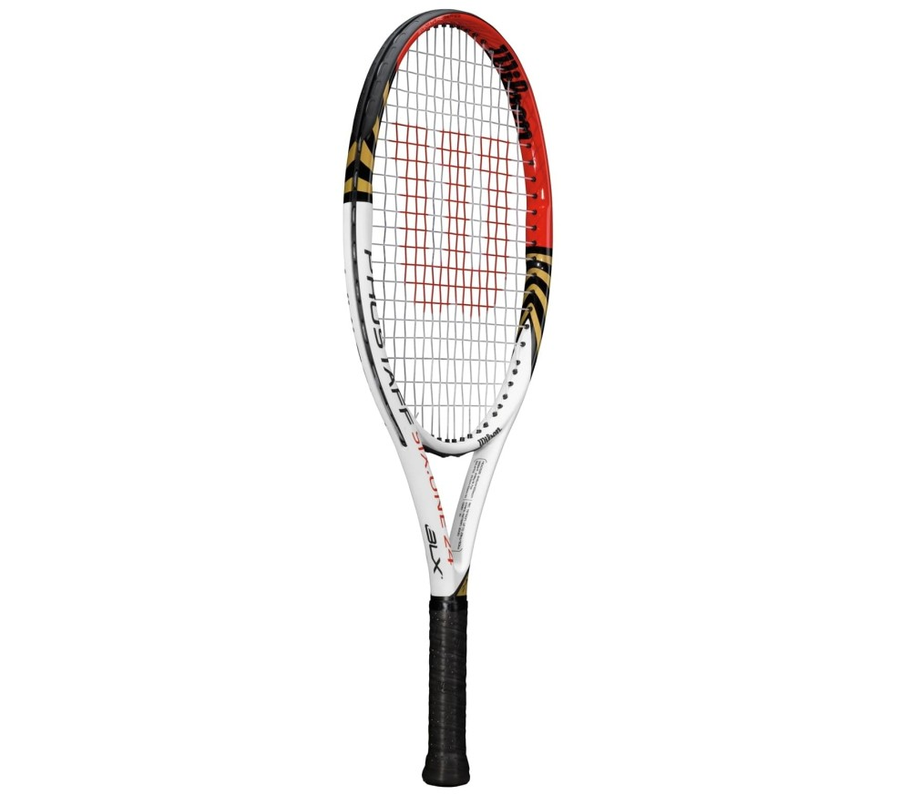 Wilson Nxt Tour  String Review