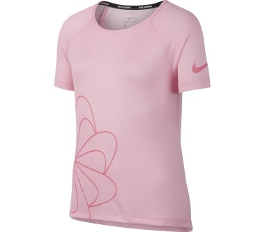 Nike - Breathe Junior Trainingsshirt (pink)