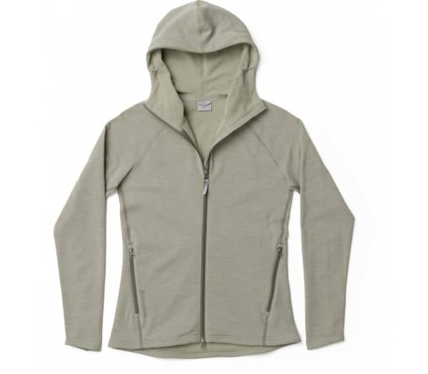 HOUDINI Outright Women Fleece Jacket - 1