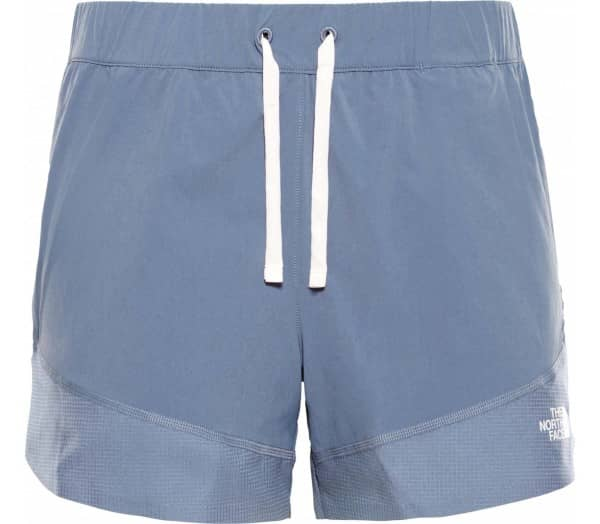 THE NORTH FACE Invene Regular Women Outdoor Shorts - 1