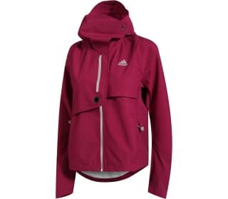 adidas Wind Women Running Jacket