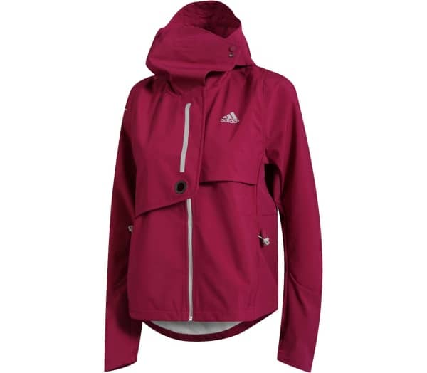 ADIDAS Wind Women Running Jacket - 1