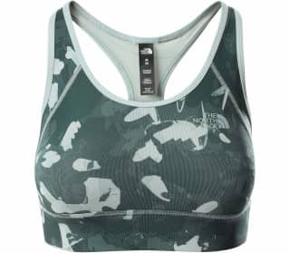 The North Face Printed Bounce-B-Gone Damen Sport-BH