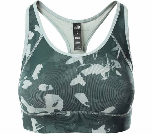 THE NORTH FACE Printed Bounce-B-Gone Women Sports-Bra - 1