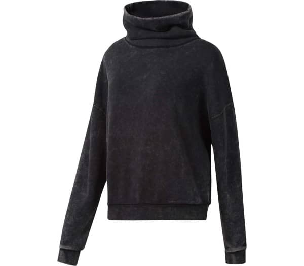 REEBOK S Oversized Cover Women Sweatshirt - 1