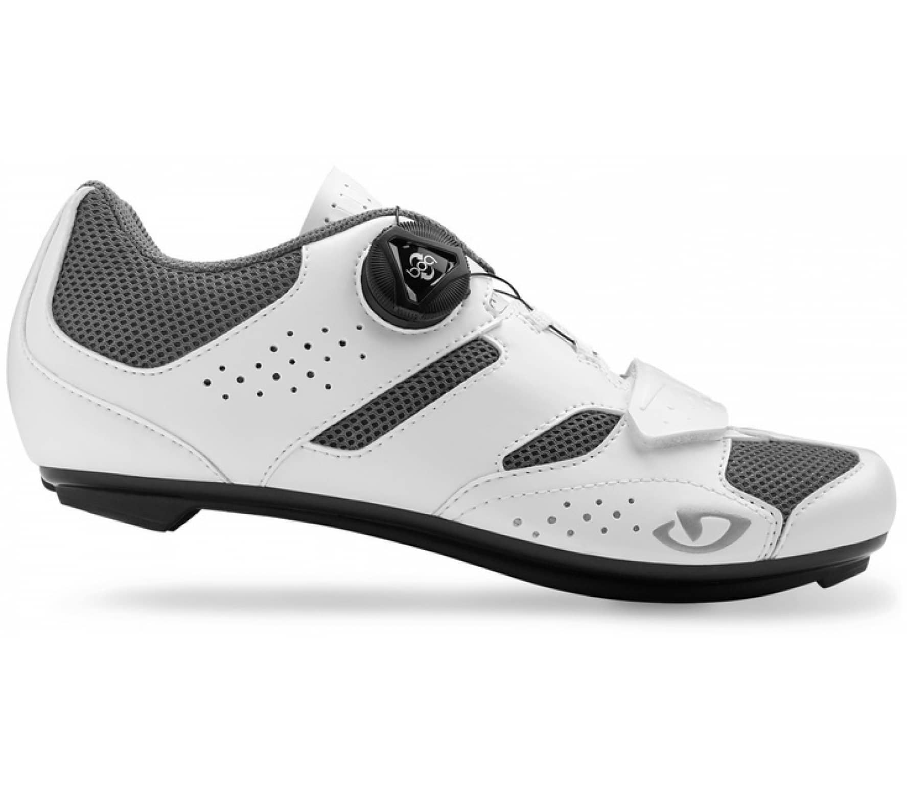 e7dee5046fd Giro - Savix W women s Road Shoe (white grey) - buy it at the Keller ...