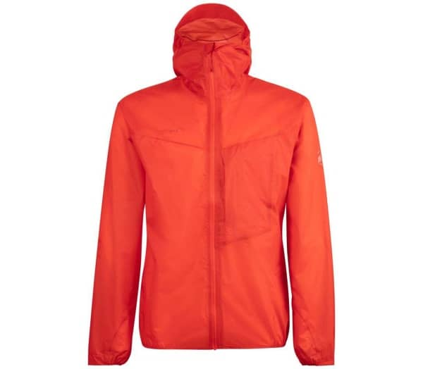 MAMMUT Kento Light Men Rain-Jacket - 1