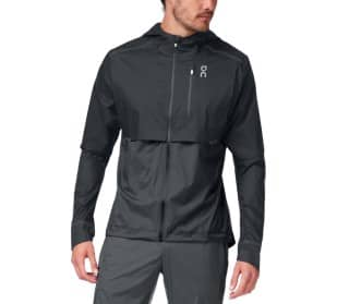 Weather Herren Laufjacke