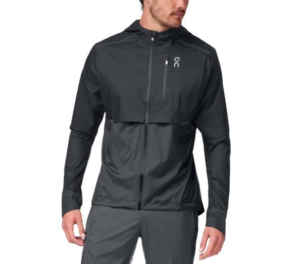 ON Weather Men Running Jacket - 1