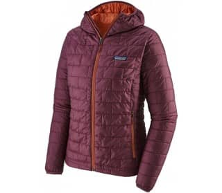 Nano Puff Women Insulated Jacket