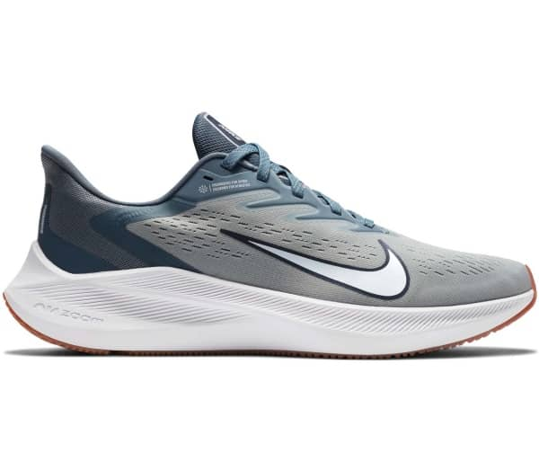 NIKE Zoom Winflo 7 Hommes Chaussures running  - 1