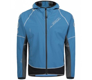 Run Flash Herren Softshelljacke Men