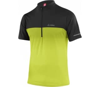 Löffler Bike Shirt Hz Flow Hommes Maillot