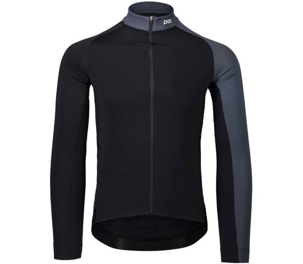 POC Essential Road Mid LS Jersey Hommes Maillot vélo - 1