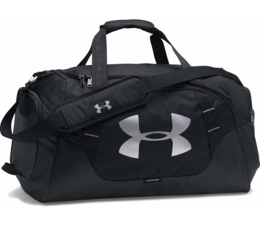 Under Armour Undeniable 3.0 M Duffle Unisex black