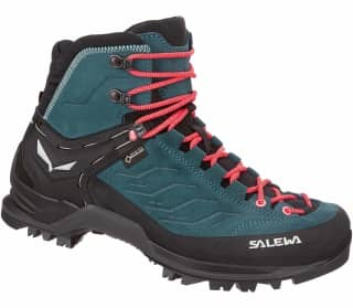 Salewa Mtn Trainer Mid GORE-TEX Women Hiking Boots