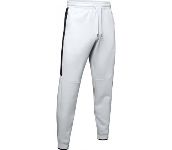 UNDER ARMOUR Athlete Recovery Fleece Herren Hose - 1