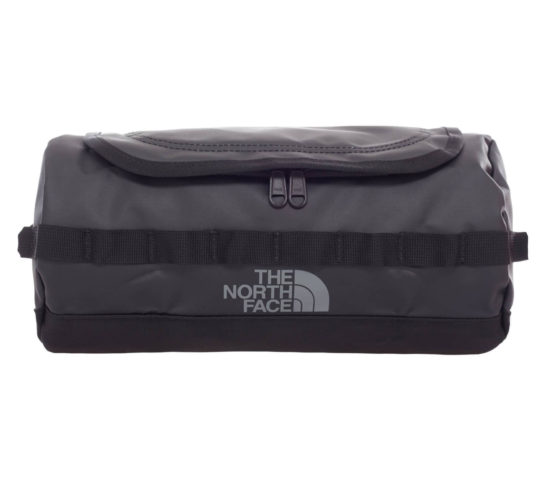 The North Face - Base Camp Travel Canister L Bag (schwarz)