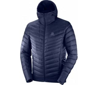 Salomon Outspeed Down Herren Daunenjacke