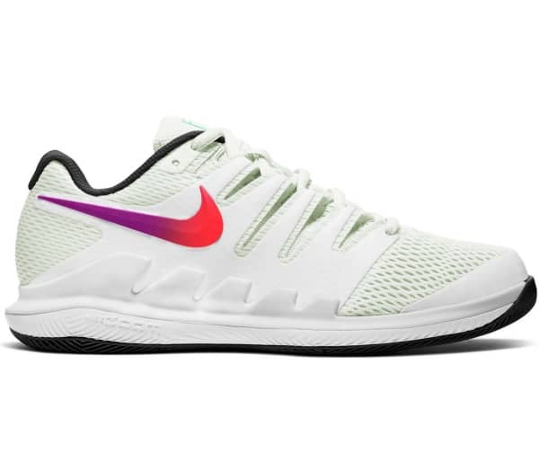 NIKE Air Zoom Vapor X Women Tennis Shoes - 1