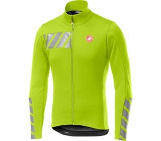 Castelli Raddoppia 2 Men Cycling Jacket