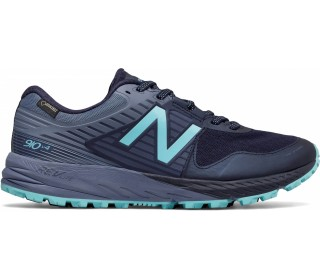 New Balance Trail NBx 910 v4 Gore-TEX Women Trailrunning Shoes