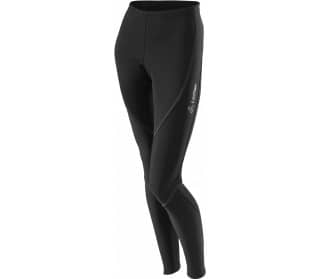 Ws Warm Damen Radhose