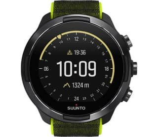 Suunto 9 G1 Baro Unisex Sports Watch