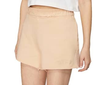 French Terry Women Shorts